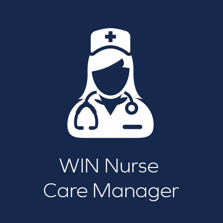 Advocacy & Care Management
